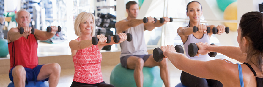 Patients with Arthritis Need More Counseling on the Benefits of Exercise